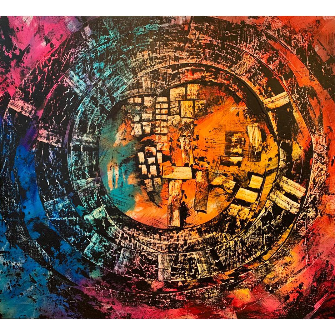 The Lost City by Alejandra Sieder