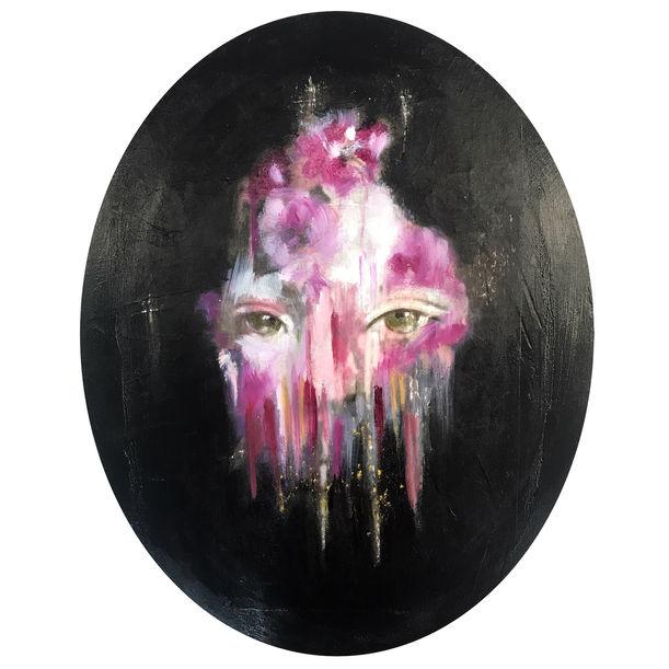Nuit noire by Karenina Fabrizzi