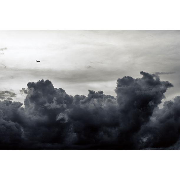 Over the Storm by Tal Paz-Fridman