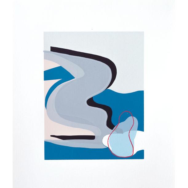 Upały I by Ewelina Skowronska
