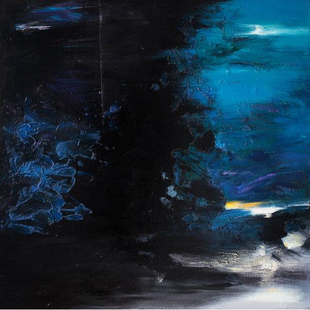 Landscape by Xinnong Wang