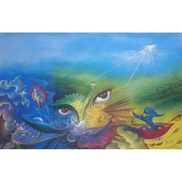 Wonderful 125 by Heru Muhawa