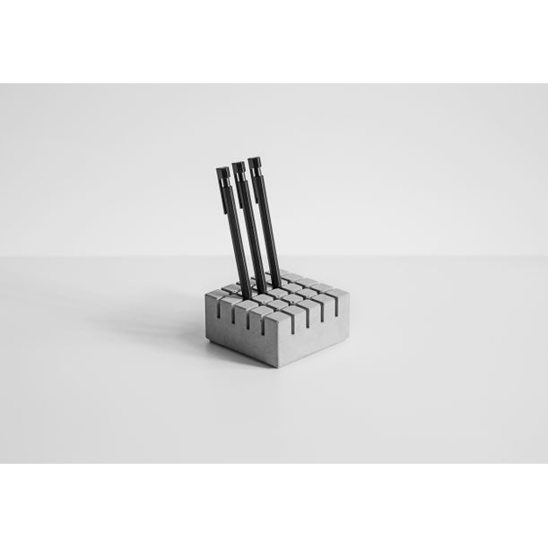 Jing - Card/Pen Holder by Bentu Design