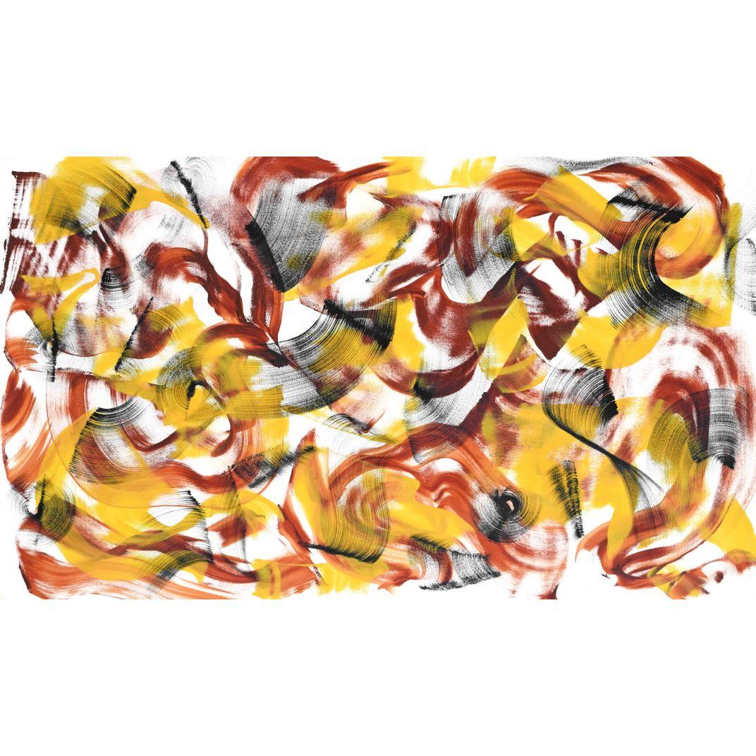 Untitled No. 66 by Sumit Mehndiratta