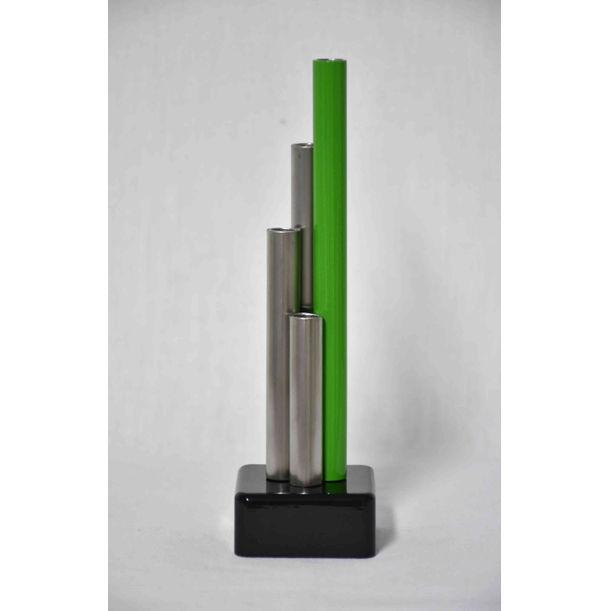 Le pipeline vert by Yannick Bouillault