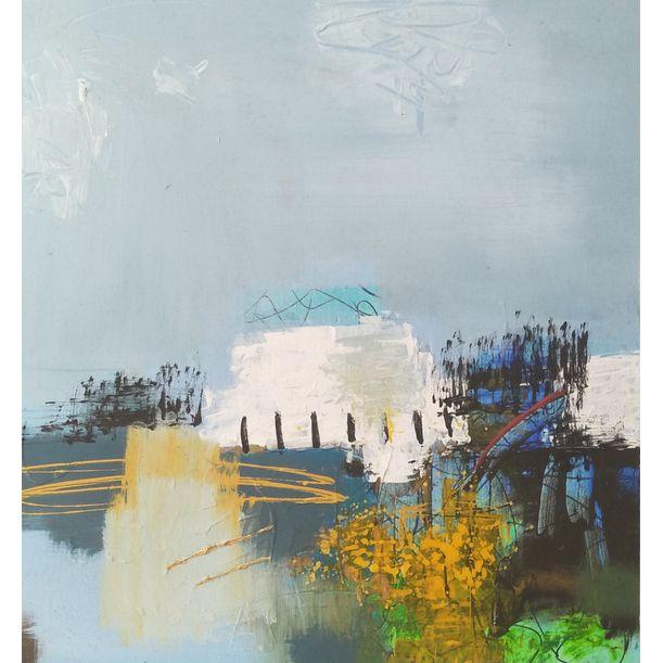 Horizon by Sri Pramono