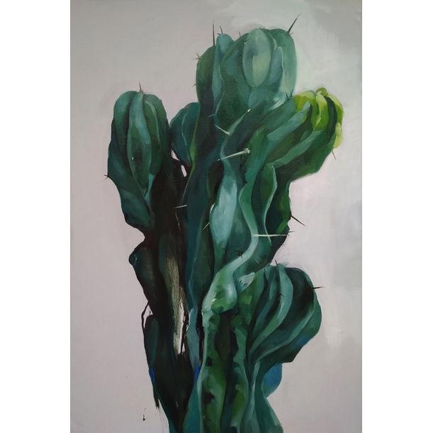 Cactus G by Dmytriv Viktoriia