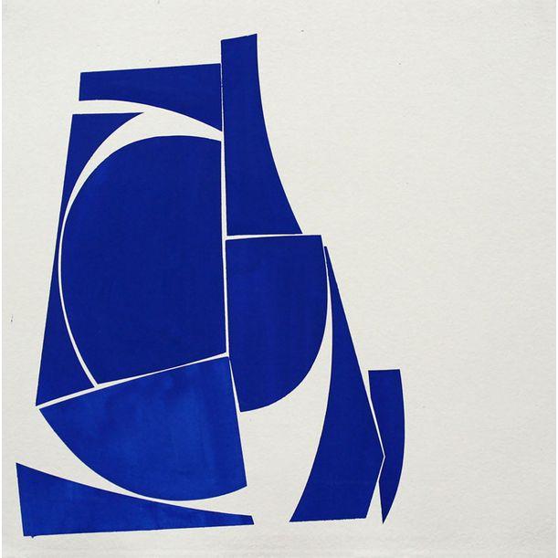 Covers 24 Blue D Summer by Joanne Freeman