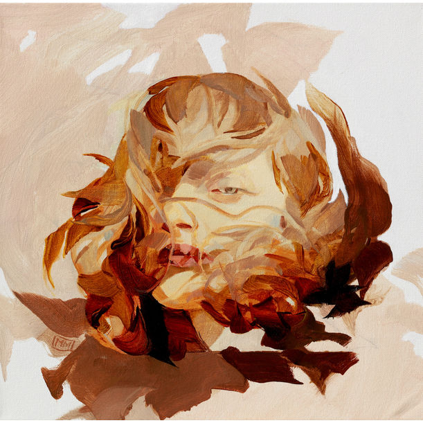 Wind of change 2 by Melinda Matyas
