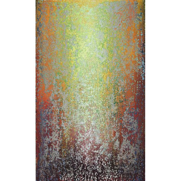 Gentle Shower of Light by Heidi Thompson