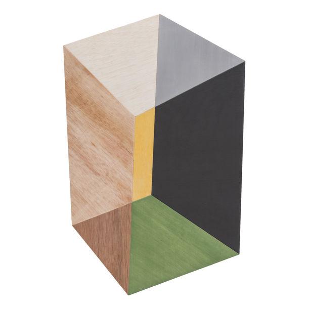 Space - Cube by Jae Won Choi