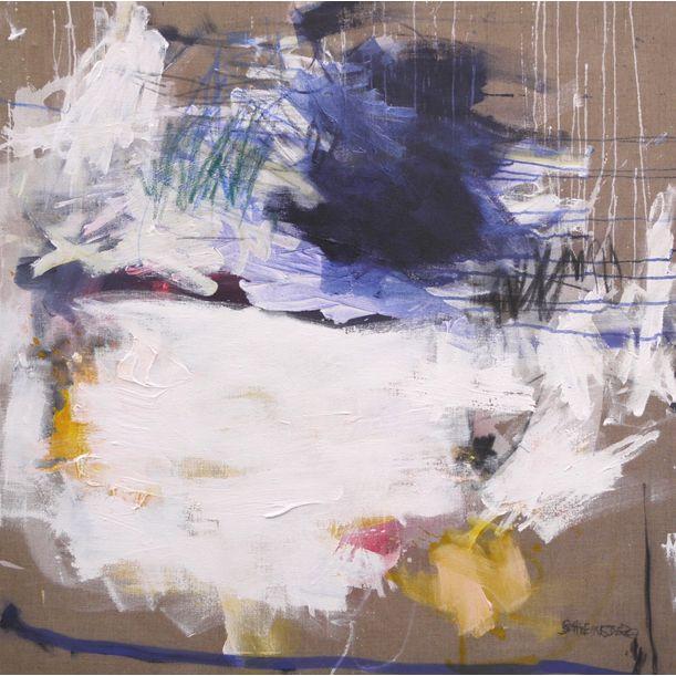 A Breath of Summer VI by Daniela Schweinsberg