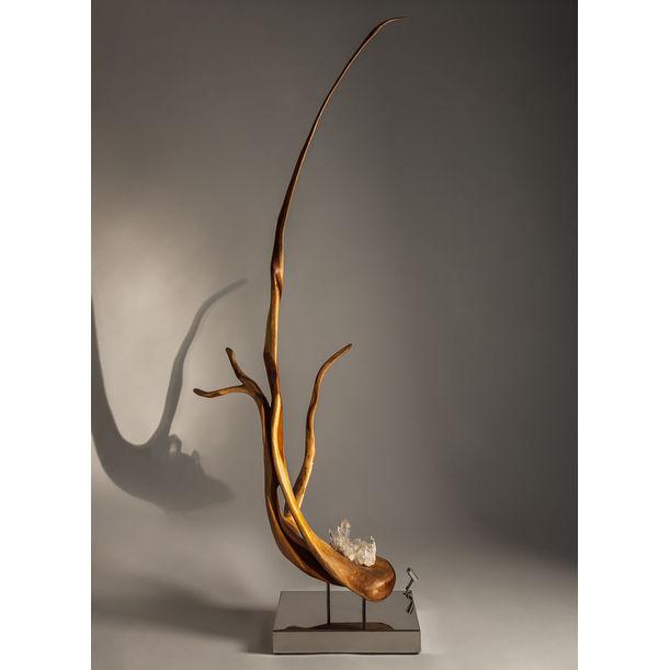 Lotus by Dorit Schwartz