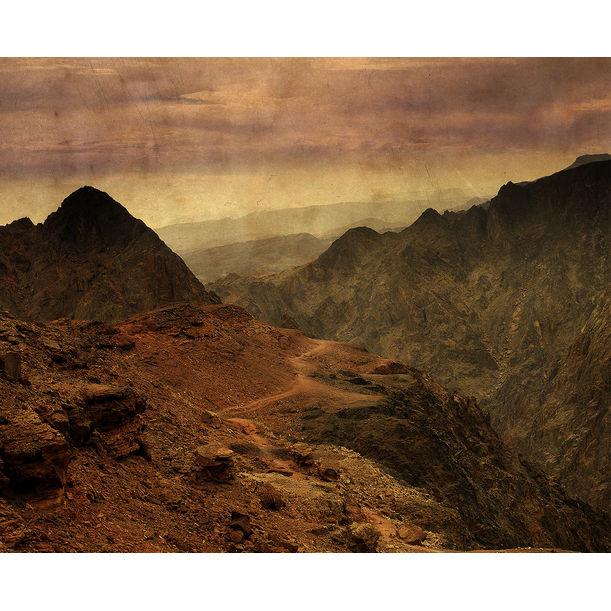 Sinai 2 by Vladimir Clavijio-Telepnev