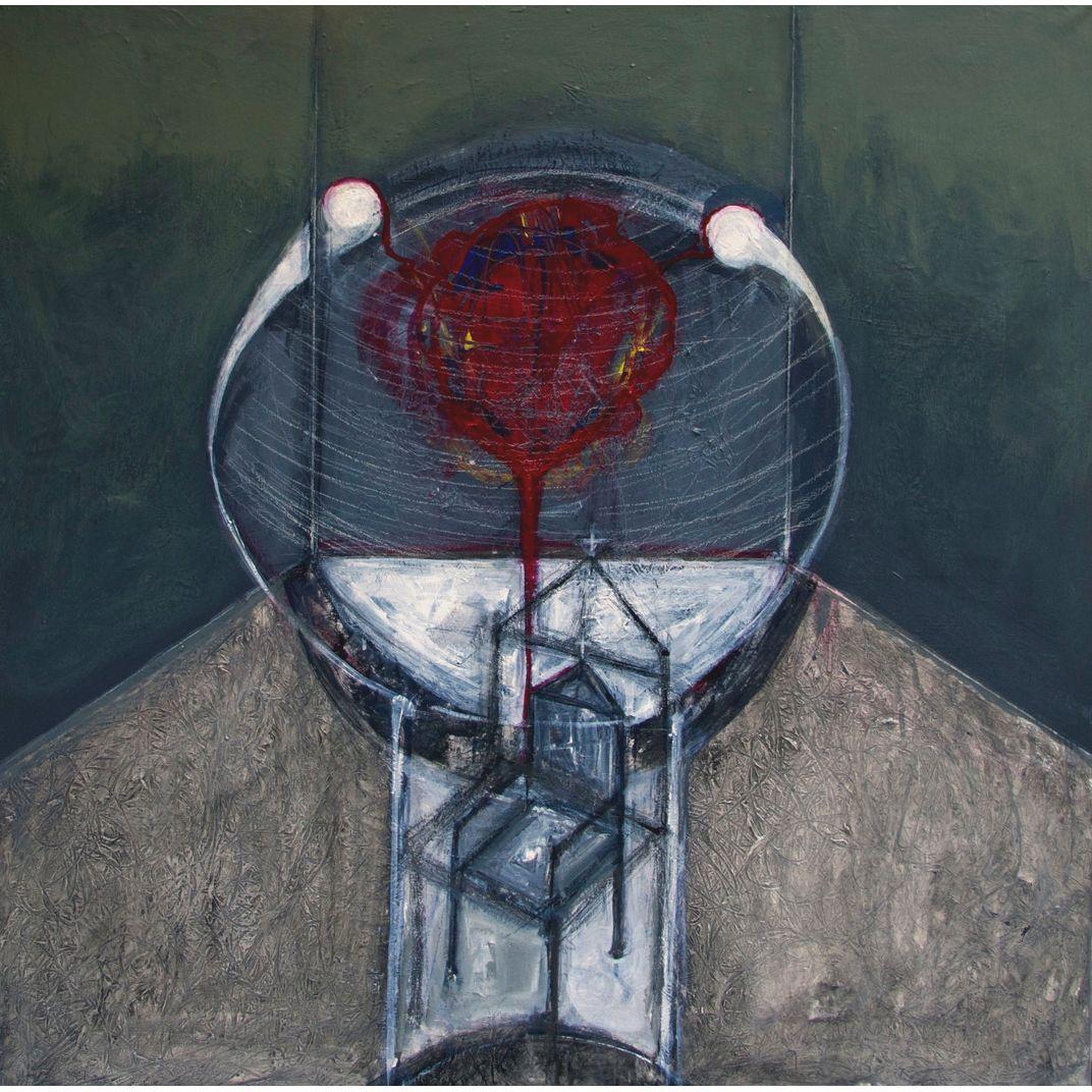 The throne by Simi Gatenio