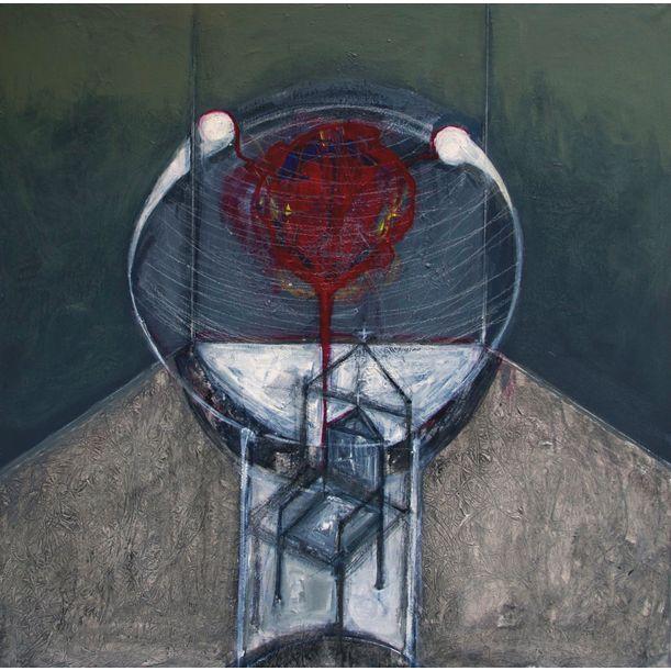 The throne by Simis Gatenio