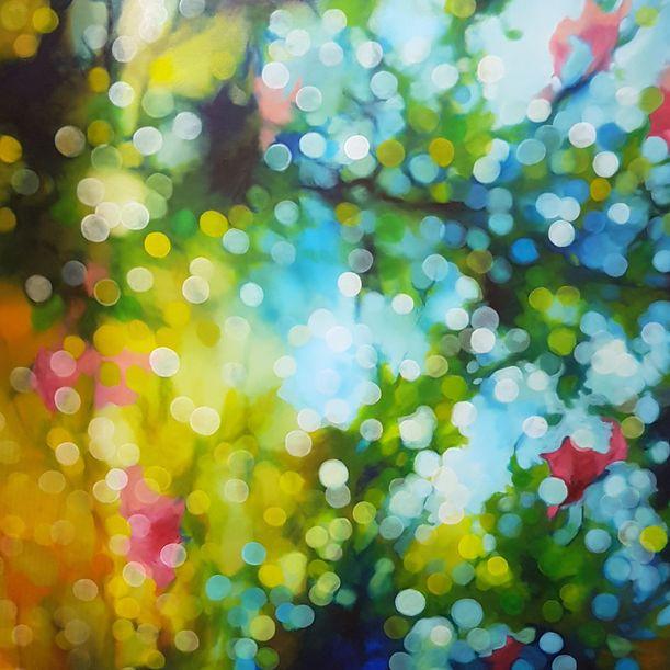 Blur Series - #2 by Edi A.