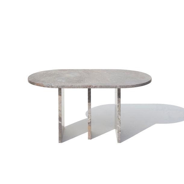 Xi coffee table by Public Studio
