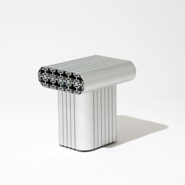 Pattern of Industry_PF60-Stool 2 by oneseo Choi