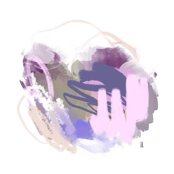 Dreams Composed no.3 by Sarah Rutledge