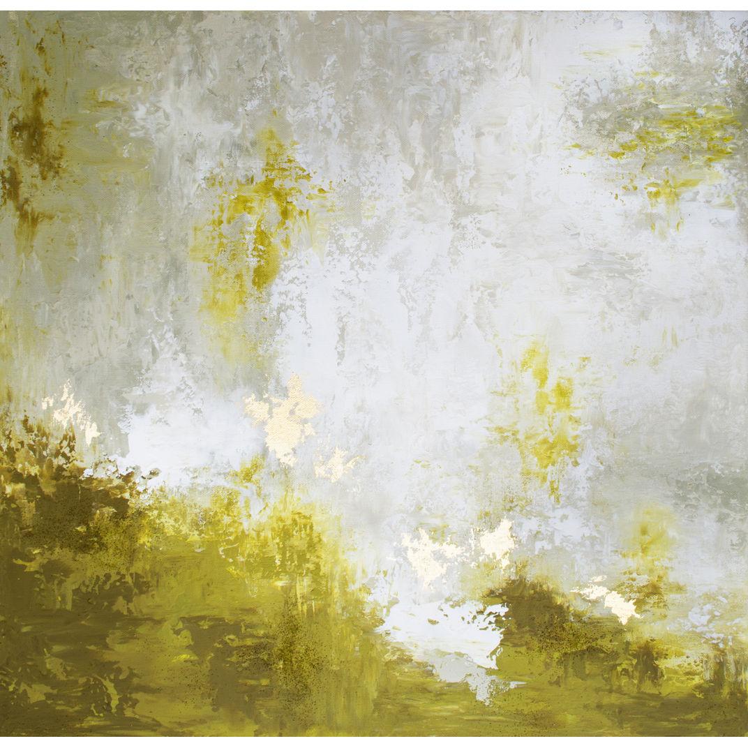 Peridot by Alyson McCrink