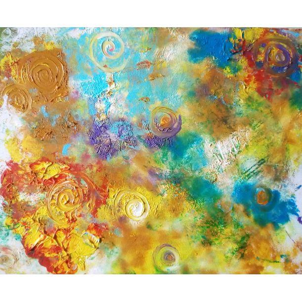 Abstract 7 by Asia Djibirova