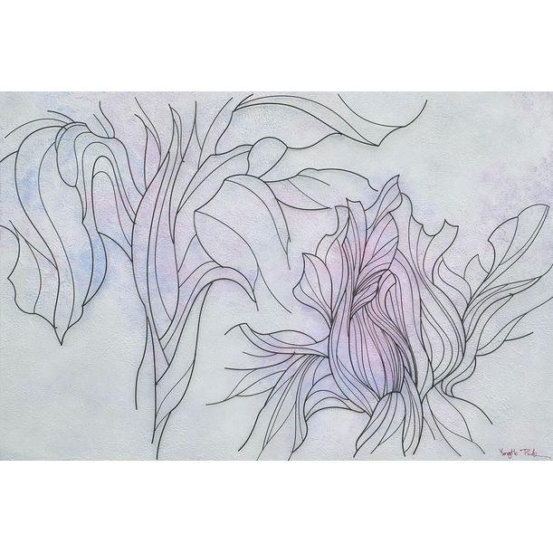 Essence of Iris (Op.2) by YongHo Park