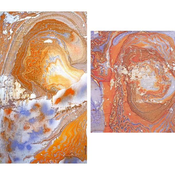 Composition No. 216 by Sumit Mehndiratta