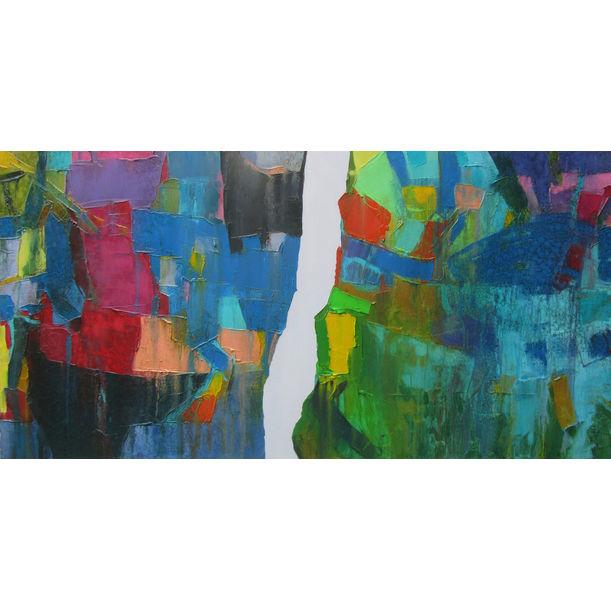 Cliffs of Hope 03 by Abhishek Kumar