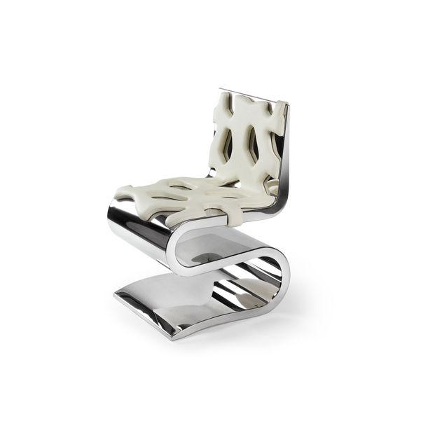 Berserker chair by Barberini & Gunnell