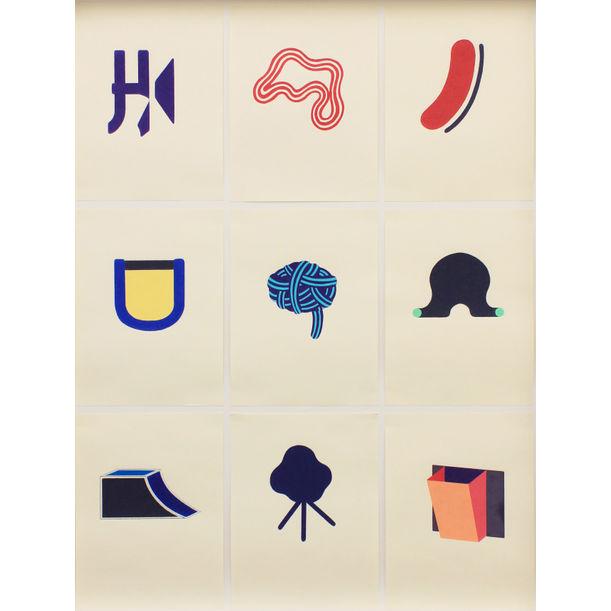 archegraph study by Yuya Suzuki