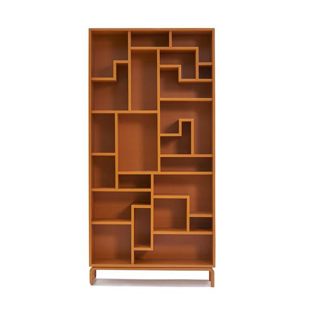 Public Bookshelf 001 by Public Studio