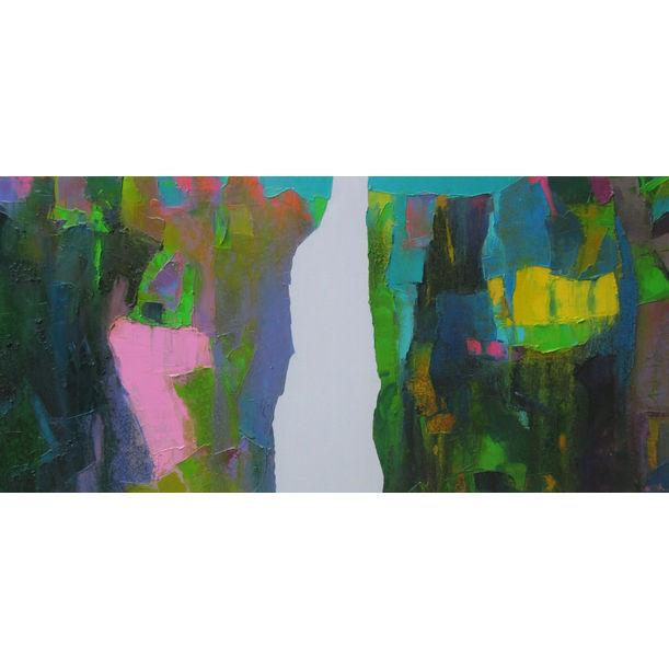 Cliffs of Hope 02 by Abhishek Kumar