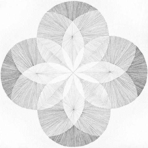 5|6|20 [ineinander] by Christiane Kaufmann