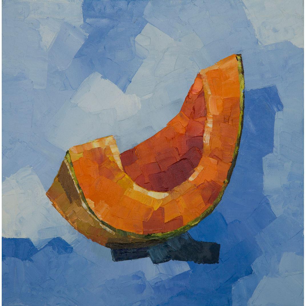 Cantaloupe by Carlos J Tirado