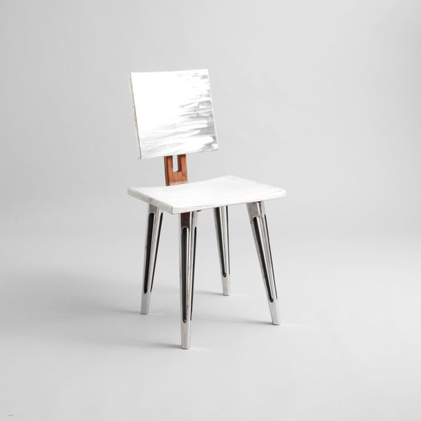 PULI-014 Dining Chair by PileUp Life