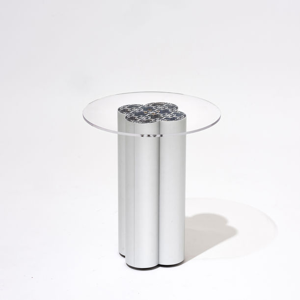 Pattern of Industry_PF60-Side Table by oneseo Choi