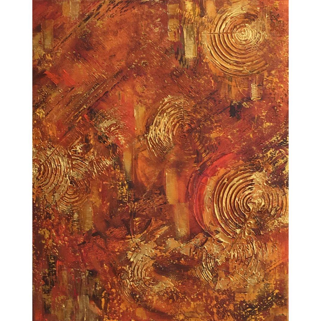Nocturne Autumn by Diana Malivani