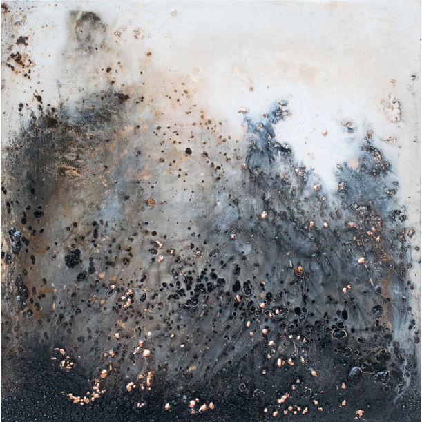 [alabastros] III by Elisa de la Torre