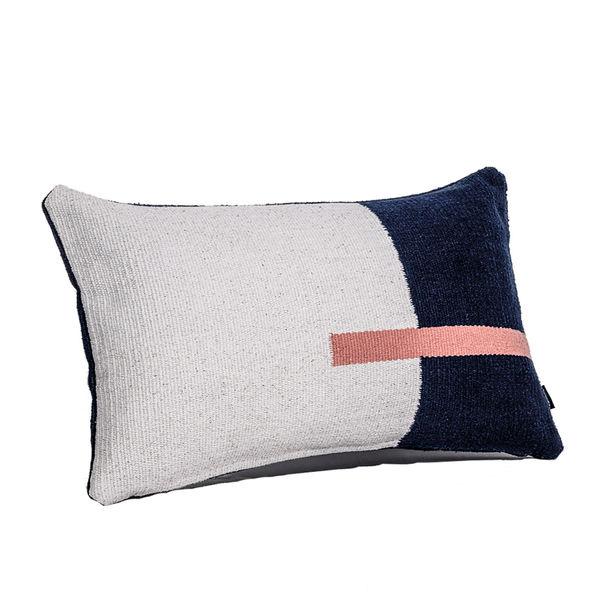 Jamakhan Line cushion by Tiipoi