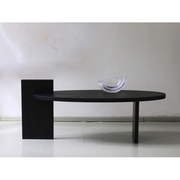 'Black Lotus' Coffee Table by Studio EXPERIMENTAL