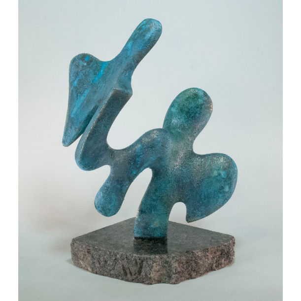 """Strange pair"" by Sergey Borisov"