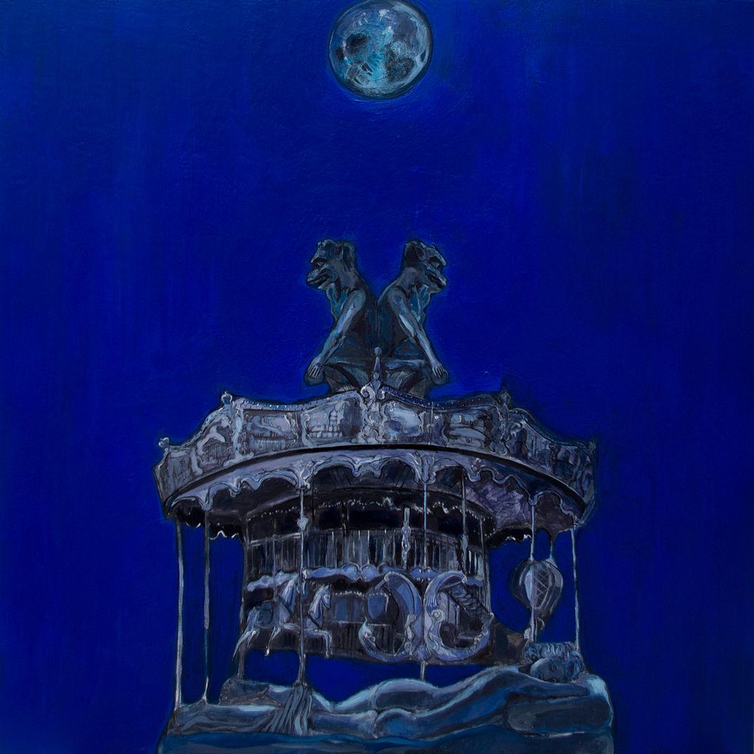 Dream by Simi Gatenio