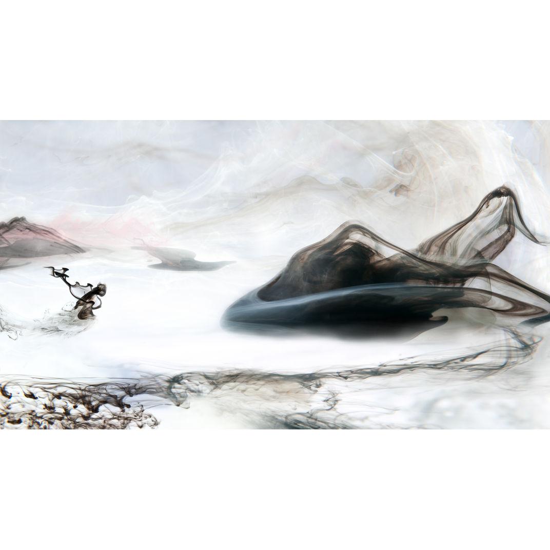Lost in Dreamland by Lu Jun