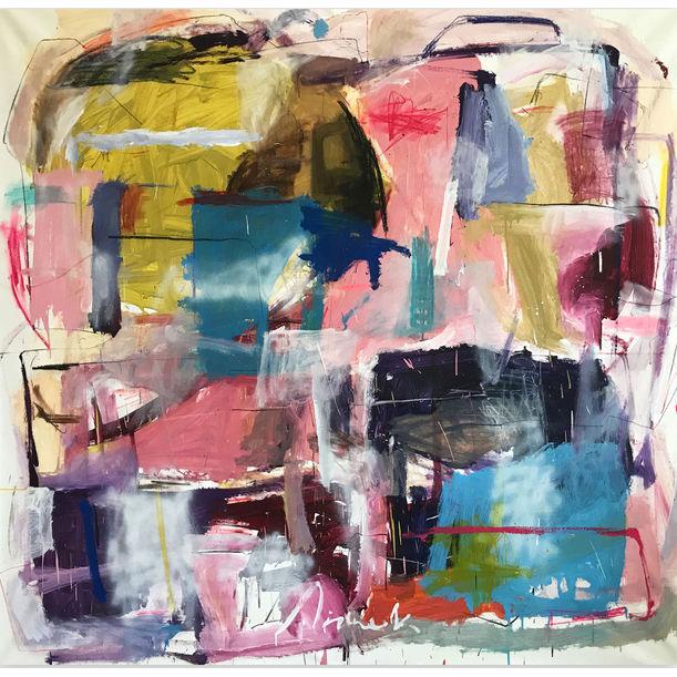 Untitled 1 by Yevgen Lisniak