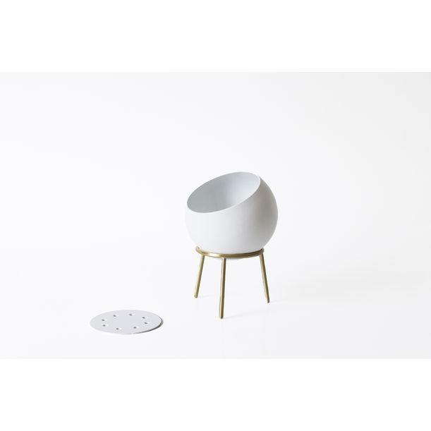 Globe Planter / Mini by Kitbox Design