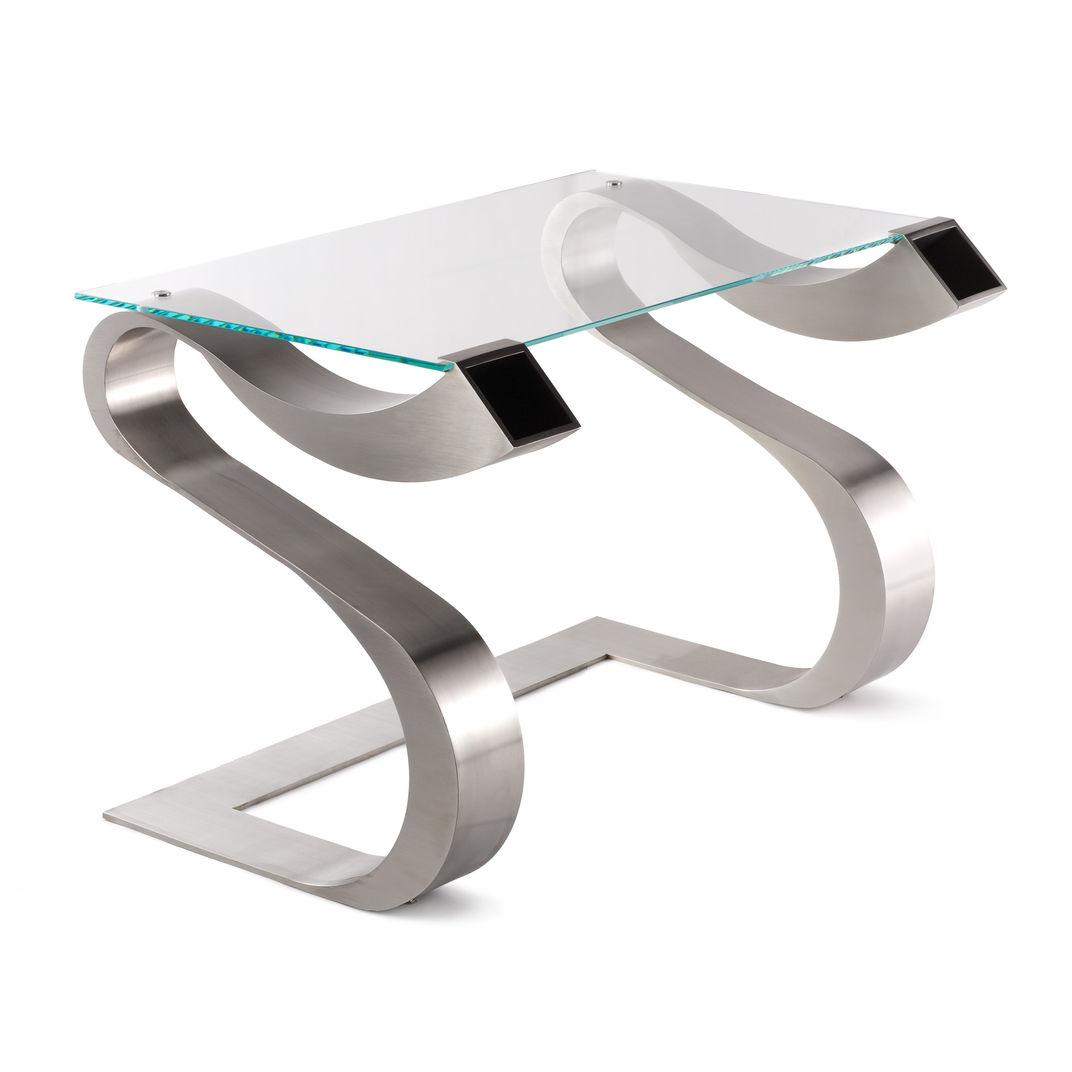 Cobra Desk by Laurie Beckerman
