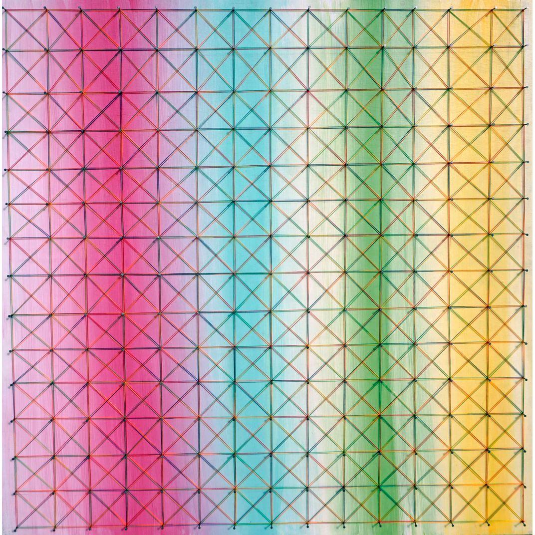 Nailed it Series No. 125 by Sumit Mehndiratta