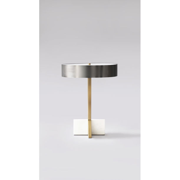 TOWER – TABLE LAMP by Square in Circle Studio