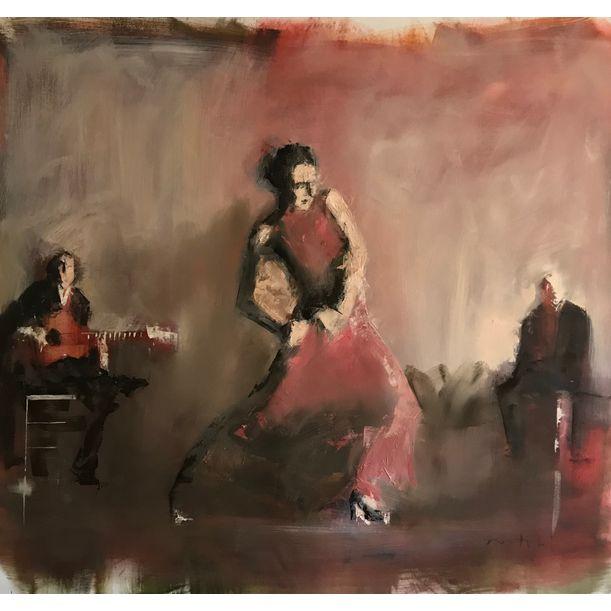 La Flamenca - Carmen Amaya Tribute by Javier Montesol